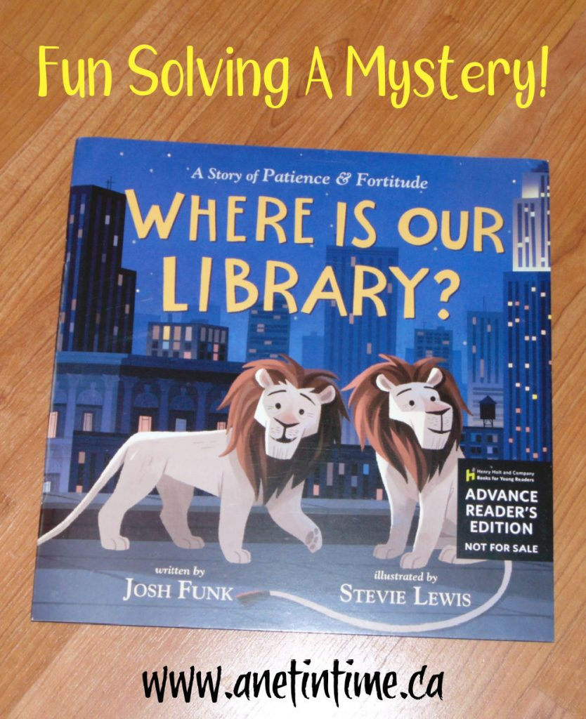 where is our library