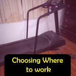 Choosing Where To Work