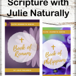 Review: Julie Naturally