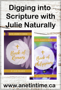 Julie Naturally Review