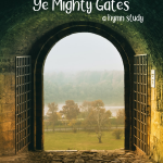Lift Your Heads Ye Mighty Gates