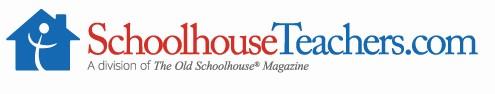 schoolhouseTeachers.com logo