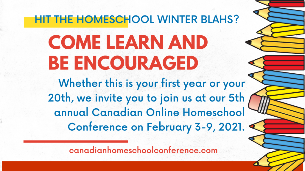 canadian online conference