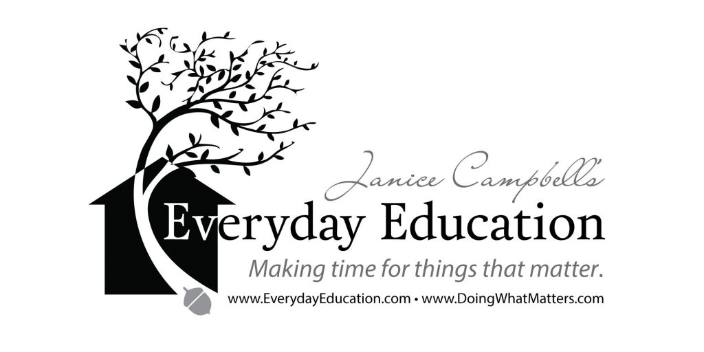 Everyday Education handbook for writers