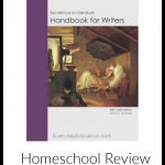 Review: Handbook for Writers
