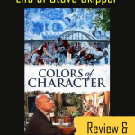 Colors of Character, Review and Giveaway