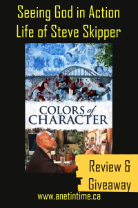 Colors of Character