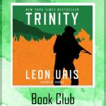 Trinity by Leon Uris