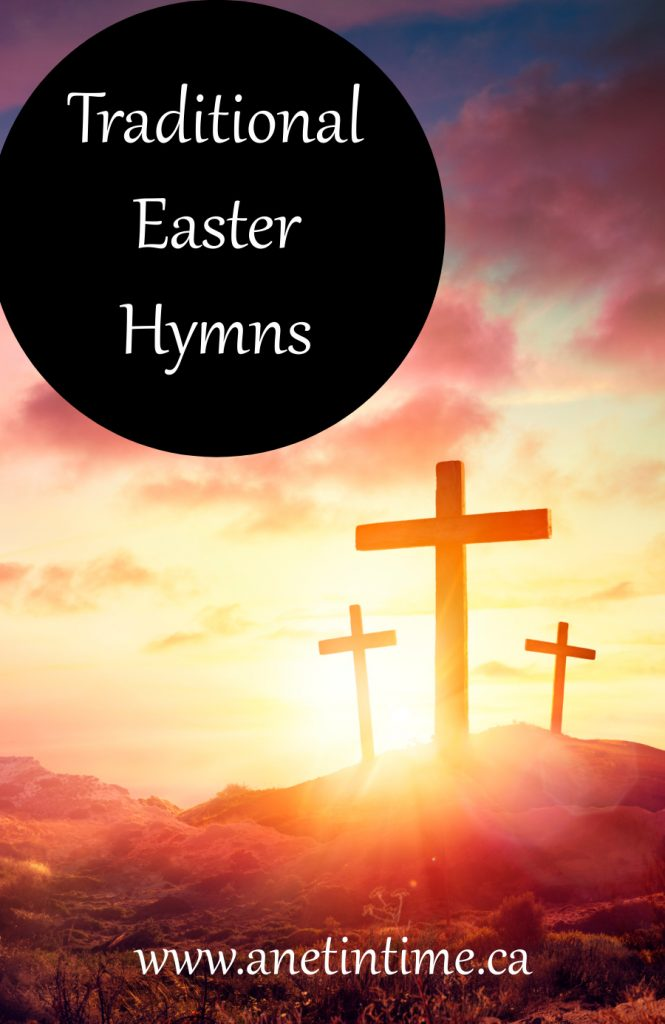 Traditional Easter Hymns