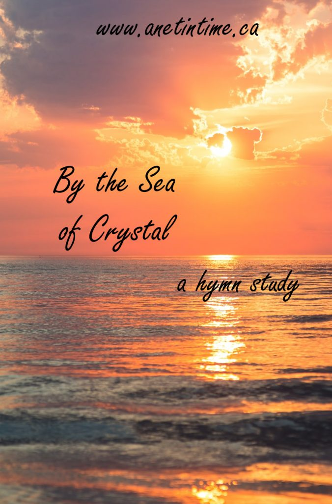 by the sea of crystal