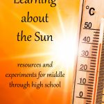 Learning about the Sun
