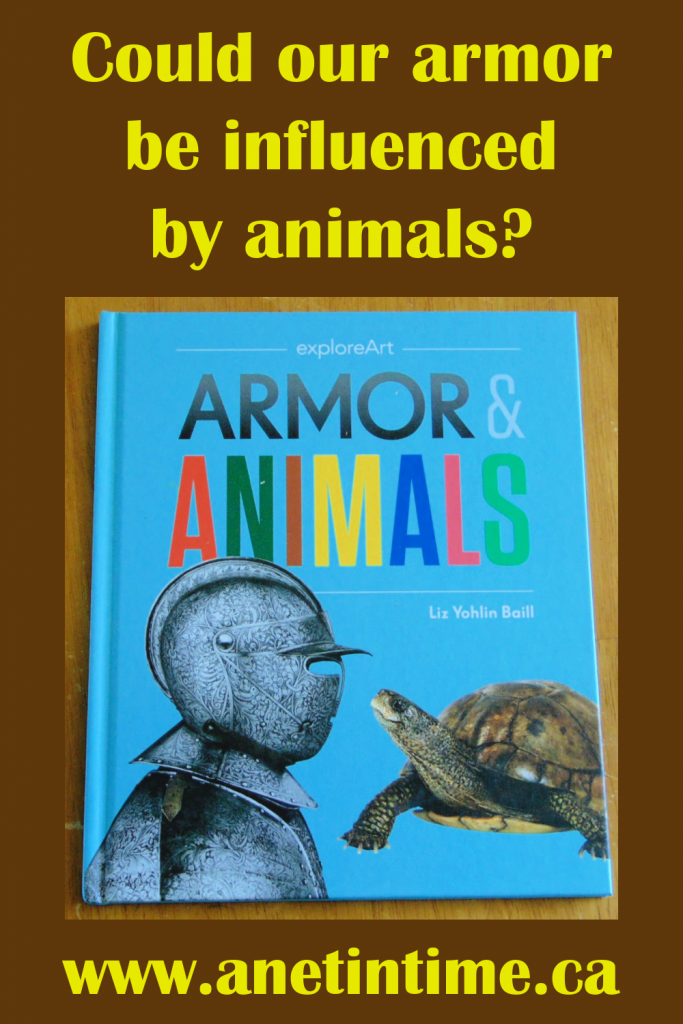 Armor & Animals
