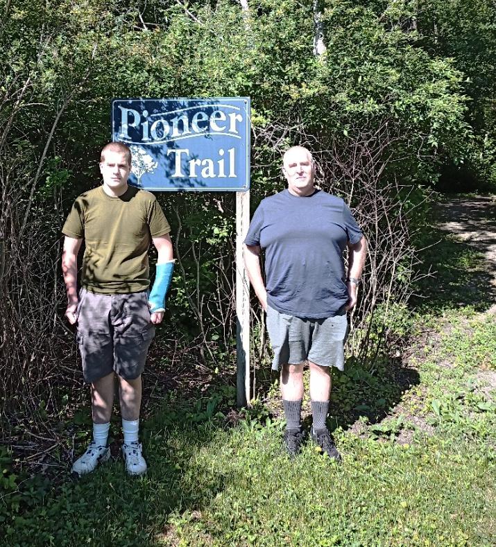 pioneer trail zurich