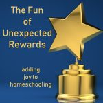 The Fun of Unexpected Rewards