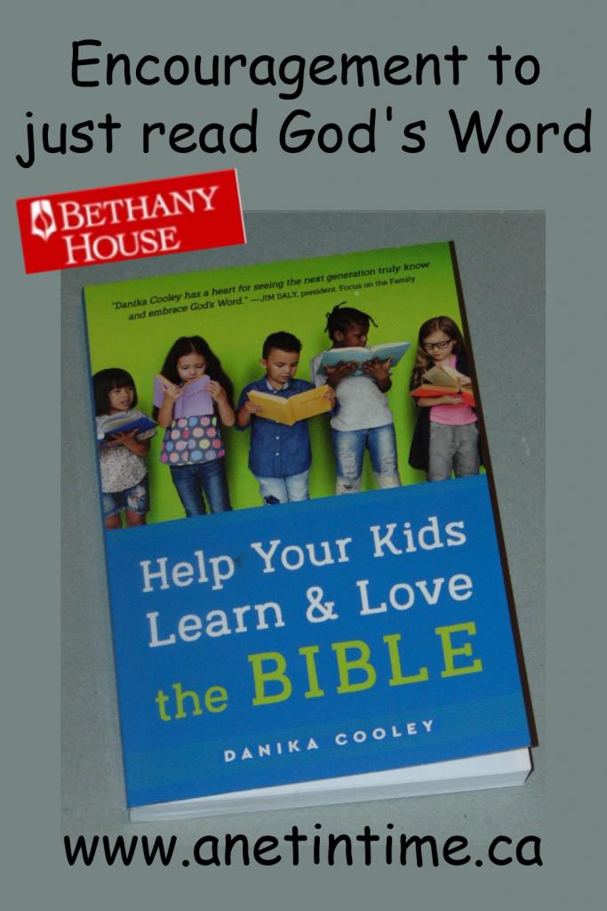 Need help discipling children?