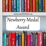 Newberry Medal Award