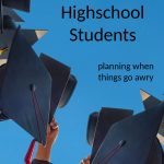 Planning with Highschool Students