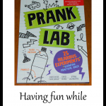 Prank Lab: 25 hilarious experiments