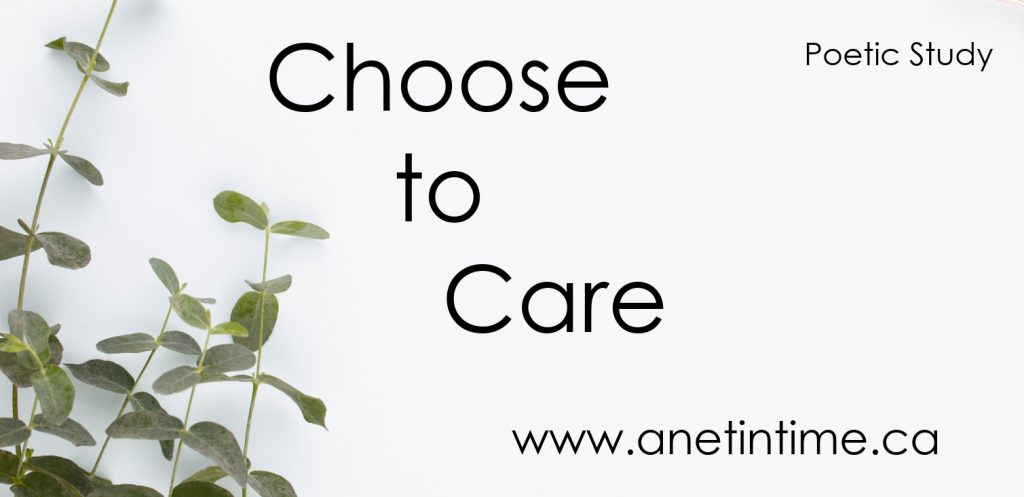 Choose to Care