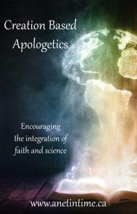 creation based apologetics