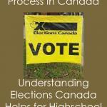 The Electoral Process In Canada