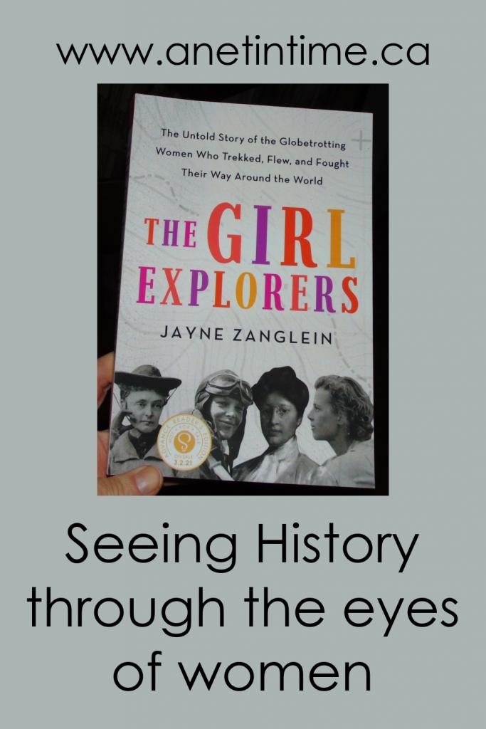 The Girl Explorers